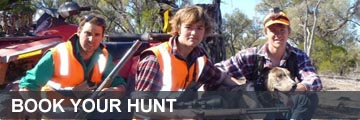 How to Book your Hunt with IHP