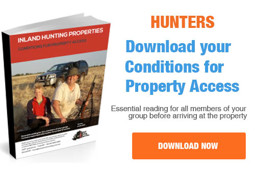 Download your Conditions for Property Access Here