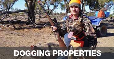 Search our Dogging Properties