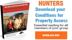 Download your Conditions for Property Access