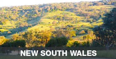 Hunting Properties NSW