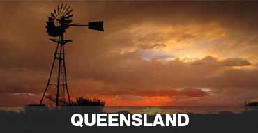 Hunting Properties QLD - Queensland