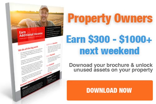 Property Owners Free Brochure Download