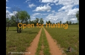 Surat #4 QLD Hunting Property