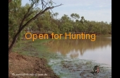 Quilpie #7 QLD Hunting Property