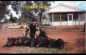 Cobar #2 NSW Hunting Property
