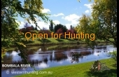 Bombala #1 NSW Hunting Property