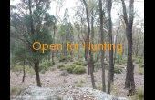 Mudgee North Hunting Property