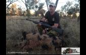 Cunnamulla NW QLD Hunting Property