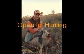 Mitchell #8 QLD Hunting Property
