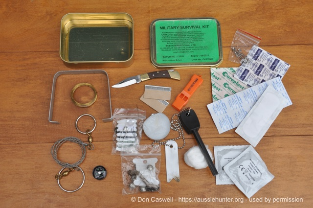survival kits available off the shelf196